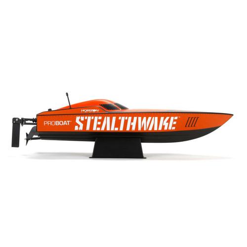 """Pro Boat Stealthwake 23"""" Brushed Deep-V RTR"""