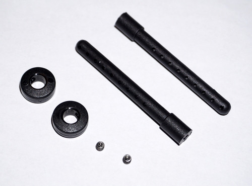 Calandra Racing Concepts Body Post Set w/ collars