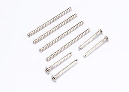 Traxxas Front/Rear Suspension Pin Set (8) Rally, Slash 4x4, Stampede, Telluride