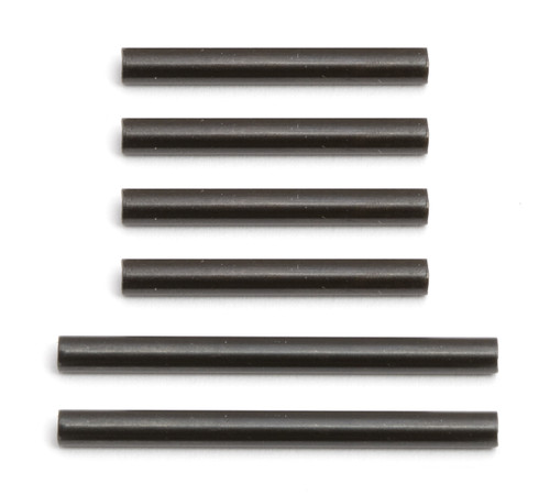 Team Associated Outer Hinge Pins (GT2) (6)