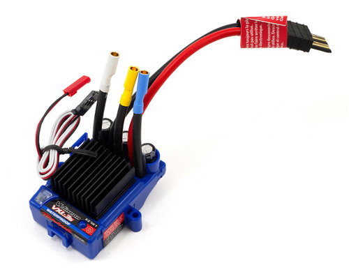Traxxas Velineon VXL-3S Brushless ESC (Waterproof)