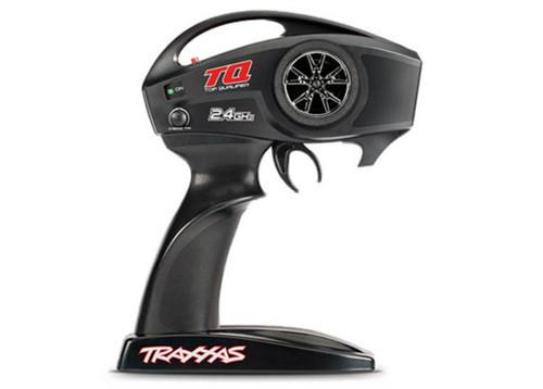 Traxxas Transmitter TQ 2.4GHz, 2-Channel (Transmitter Only)