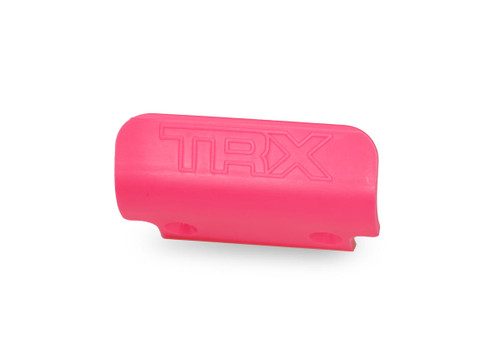 Traxxas Front Bumper (Stampede) (Pink)