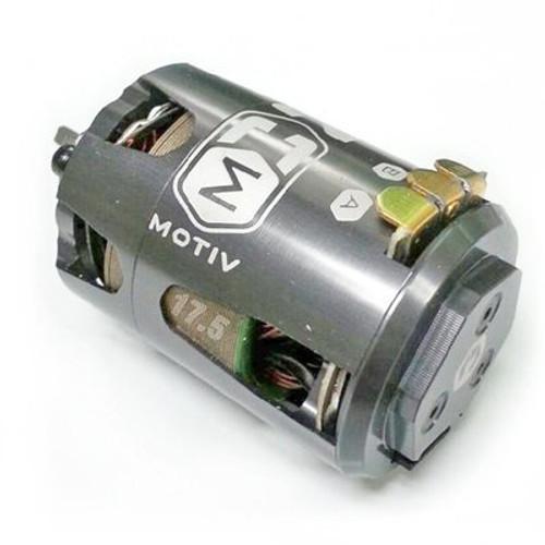 """Motiv (7.5T) 10752 M-CODE """"MC2"""" Pro Tuned Brushless Motor"""