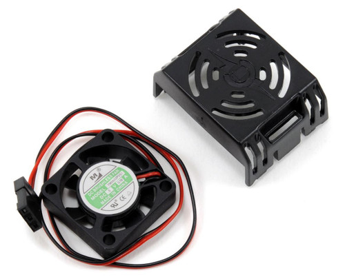 "Castle Creations SCT/SV3 ""CC Blower"" Fan"