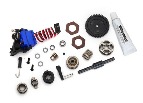 Search for Part by Application - Cars and Trucks - Traxxas