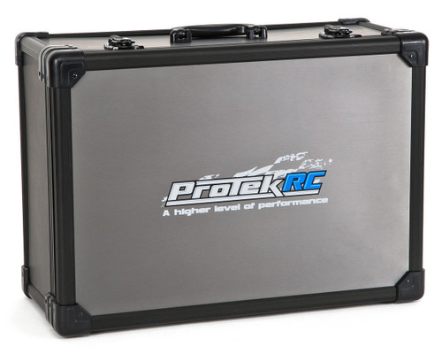 ProTek RC 8160 Universal Radio Case (No Insert)