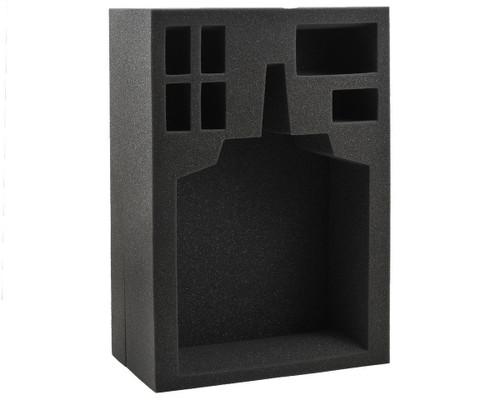 ProTek RC 8176 Universal Radio Case Insert (DX6/DX7/DX9/DX18/VBar VControl)