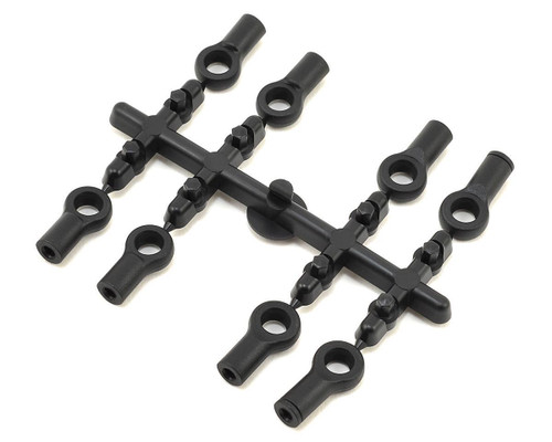 Parts & Hop-ups - Suspension - Turnbuckles - Page 1 - Small