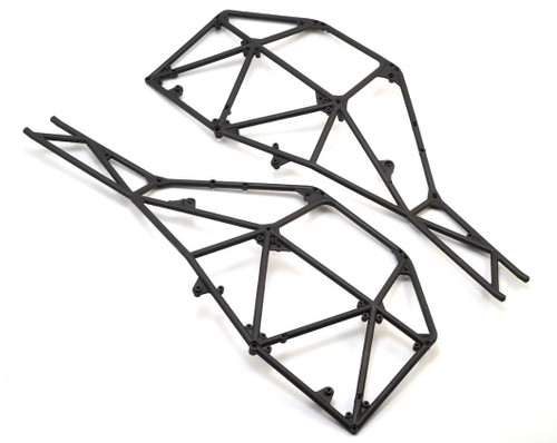 Traxxas 8430 Unlimited Desert Racer Tube Chassis Side Sections