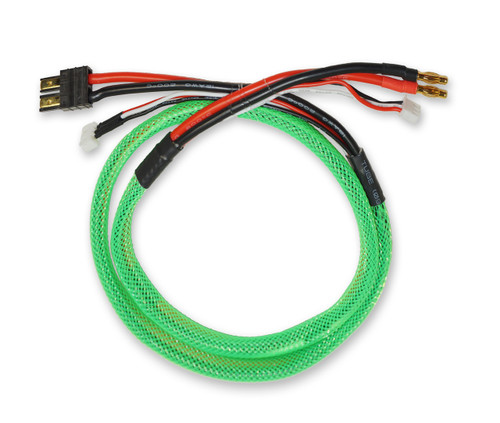 Punisher Series 2S Battery Charge Cable 3ft (Traxxas)