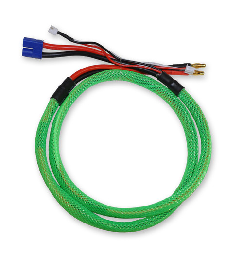 Punisher Series 2S Battery Charge Cable 3ft (EC3)