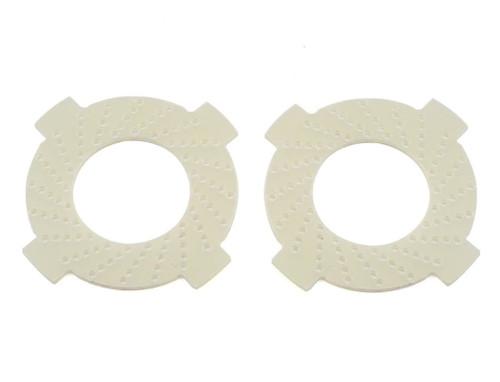 Revolution Design Associated VTS Ultra Vented Slipper Pad (2)