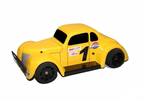 RJ Speed 1018 R/C Legends 40 Coupe Body