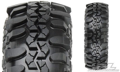 "Pro-Line 1163-14 Interco TSL SX Super Swamper 1.9"" Rock Crawler Tires (2) (G8) w/ Memory Foam"