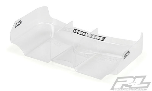 "Pro-Line 6320-00 Air Force 2 1/10 Buggy Wing w/Center Fin (6.5"" Wide)"