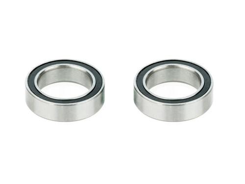 Arrma 610001 10x15x4mm Bearing Set (2)