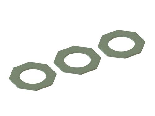 Arrma 310790 Slipper Pad (3)