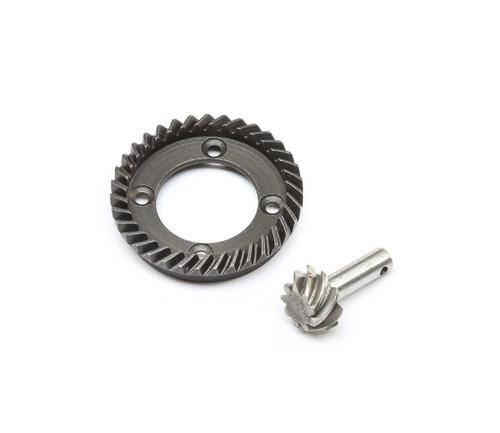 Losi 232028 Tenacity Rear Ring and Pinion Gear Set
