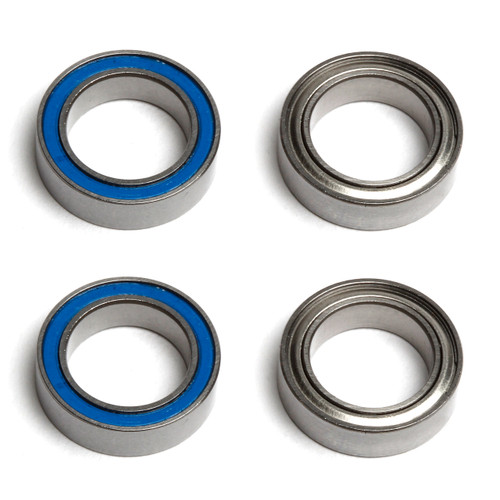 Team Associated 91563 10x15x4mm Factory Team Bearing (4)
