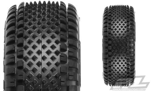 "Pro-Line 8265-104 Prism Carpet 2.2"" 1/10 4WD Buggy Front Tires (2) (Z4)"