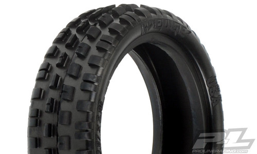 "Pro-Line 8230-104 Wedge Squared Carpet 2.2"" 2WD Front Buggy Tires (2) (Z4)"