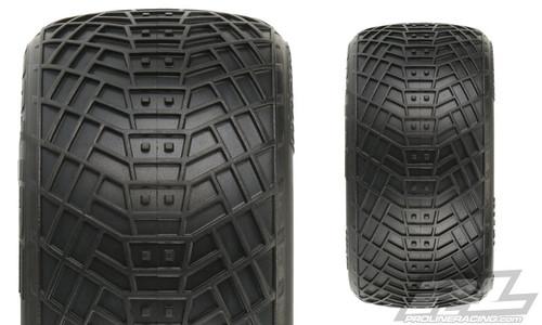 """Pro-Line 8256-03 Positron 2.2"""" Rear Buggy Tires (2) (M4)"""