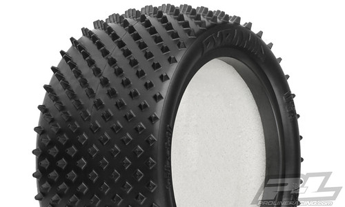 "Pro-Line 8267-103 Pyramid Carpet 2.2"" Rear Buggy Tires (2) (Z3)"
