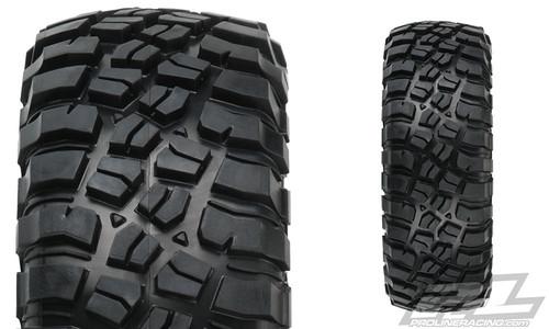 Proline 1015-003 BF Goodrich T/A KM3 1.9 Predator Rock Tires, F/R (2)
