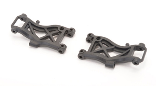 Schumacher Racing U4989 C/F Wishbones, Mi6