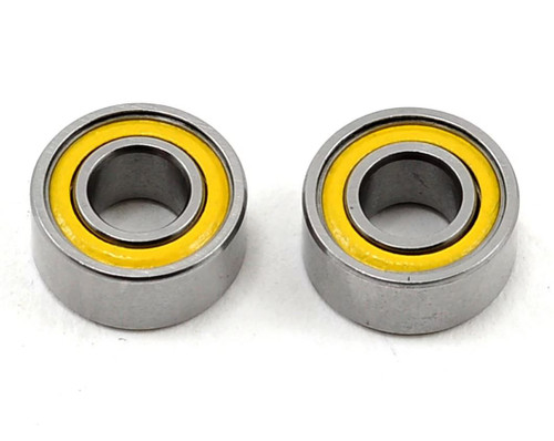 Schumacher Racing U4280 4x9x4mm Shielded Bearing (2)
