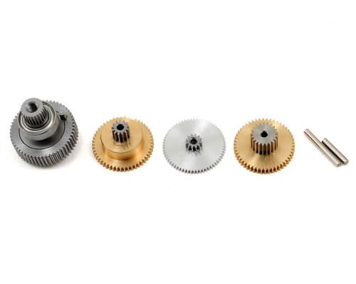 ProTek RC 3014 150T, 155T & 170T Metal Servo Gear Set