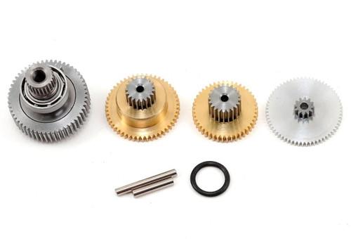 ProTek RC 3027 130SS Metal Servo Gear Set