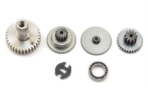 ProTek RC 3043 270SBL Metal Servo Gear Set