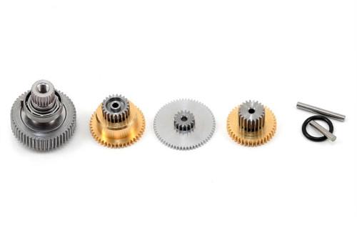 ProTek RC 3017 230S, 250S & 270S Metal Servo Gear Set