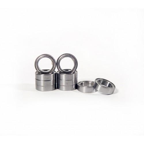 Schelle Racing SCH2313 Ceramic Gearbox Bearing Set, Associated B64
