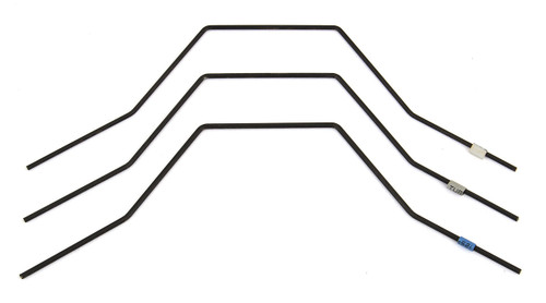 Team Associated 71129 T6.1/SC6.1 Rear Anti-Roll Bar Set