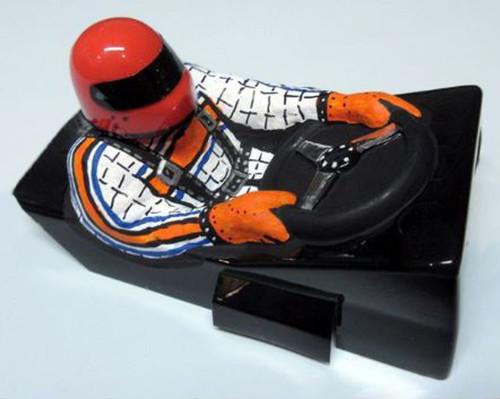 McAllister Racing #419 Driver for Mercer Sprint