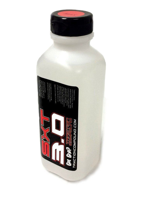 SXT Racing 3.0 Max Tire Traction Compound 16oz Refill Bottle