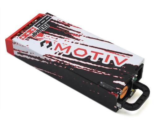 Motiv Power Brick 60Amp 12V Power Supply
