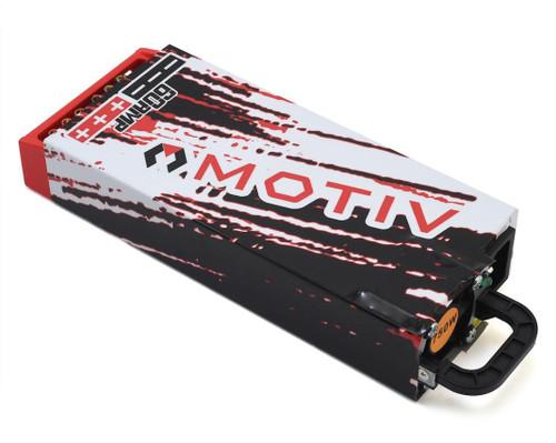 Motiv Power Brick 60Amp 12V Power Supply