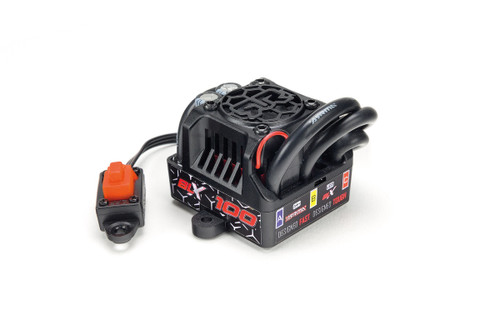 Arrma Granite/Senton 4x4 BLX100 Brushless 10th 3S ESC
