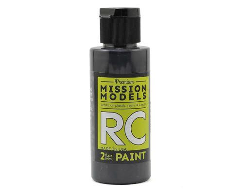 Mission Models RC015 Window Tint Acrylic Lexan Body Paint (2oz)