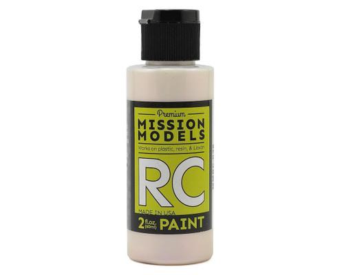 Mission Models RC036 Color Change Purple Acrylic Lexan Body Paint (2oz)
