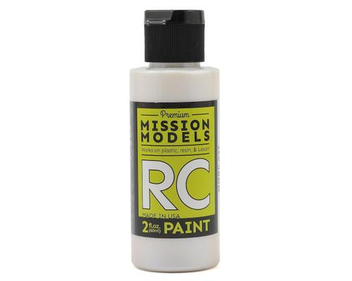 Mission Models RC037 Color Change Blue Acrylic Lexan Body Paint (2oz)
