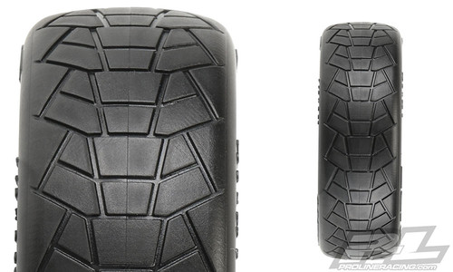"""Pro-Line 826803 Inversion 2.2"""" 2WD Front Buggy Tires (2) (M4)"""
