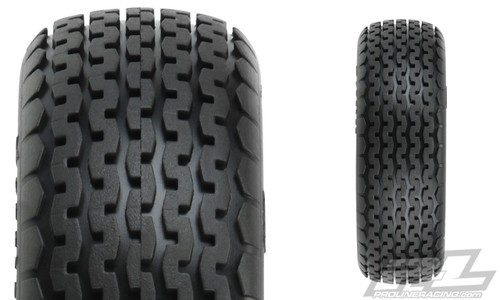"""Proline 8275-02 Super Chain Link 2.2"""" 2WD M3 Buggy Front Tire (2)"""
