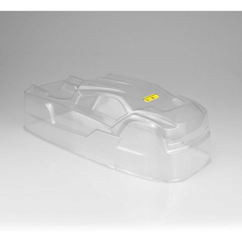 JConcepts 0384 Finnisher Clear Body Arrma Kraton BLX