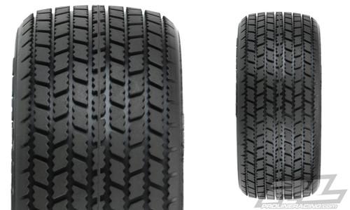 "Pro-Line 10153-02 Hoosier G60 SC 2.2/3.0"" Dirt Oval SC Mod Tires (2) (M3)"