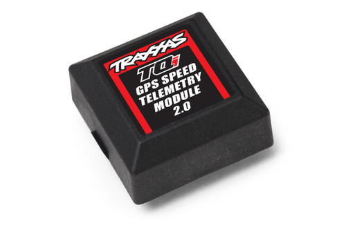 Traxxas 6553X TQi Radio System Telemetry Expander 2.0 and GPS Module 2.0